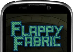 Flappy Fabric
