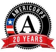 AmericaCorps Logo