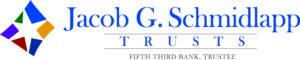 Jacob G. Schmidlapp Logo